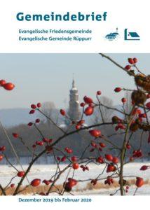 thumbnail of Gemeindebrief Dezember_2019 Online Version