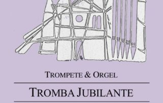 thumbnail of Trompete und Orgel – Tromba Jubilante 17.10.2021 – Werbung